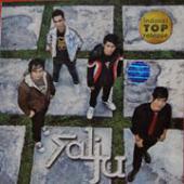 Salju Band - Album Kerajaan Cinta