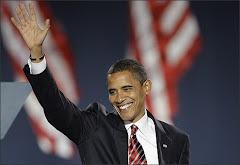 Hail Obama ?