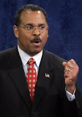 Ken Blackwell challenges the Obama Imperialist Presidency