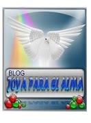 Premio Blog joyas para el alma