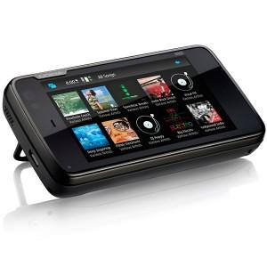 Firmware terbaru PR 1.2 Nokia N900 telah hadir beberapa saat lalu ...