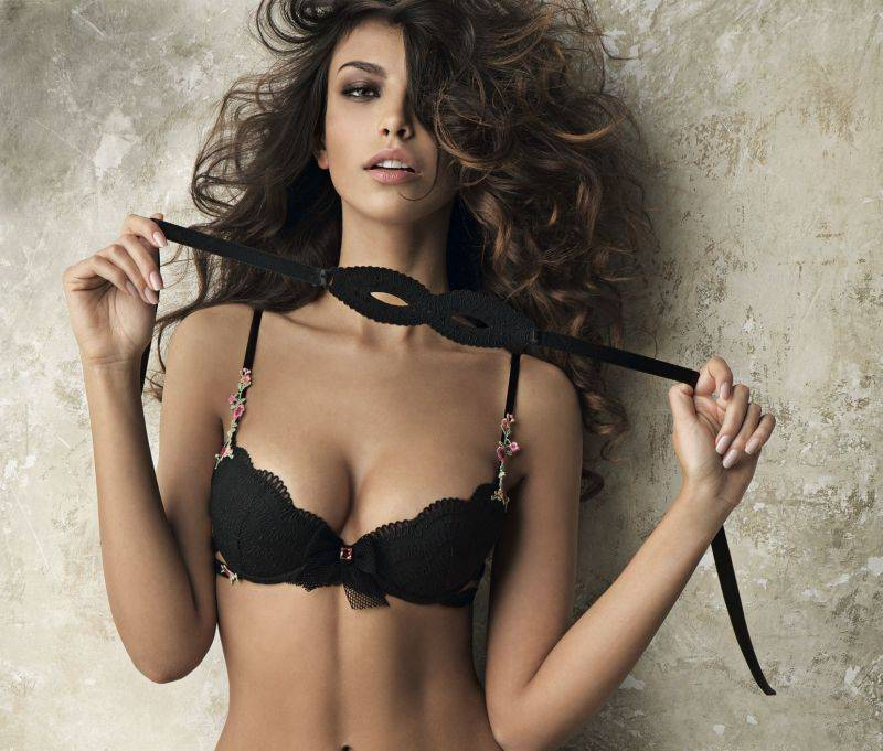 Madalina Ghenea - Photo Set