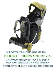 EL LADO OSCURO DEL TRIPERO