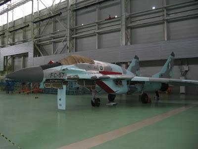 القواعد الجوية في الجزائر مع الاسراب القتالية Mig29smt+ARGELIA