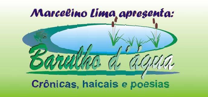 Barulho d´água (Marcelino Lima)