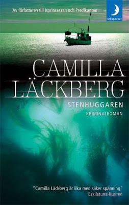 Camilla Läckberg: Kamieniarz / Camilla Läckberg: Stenhuggaren (2009) PL.TVRIP.XVID