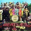 The Sgt. Pepper's lonely Hearts Club Band