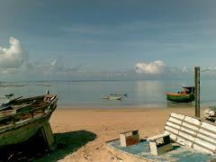 Beleza do momento - Ponta Verde - Maceió - Alagoas