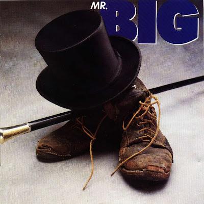 grupo mr big: