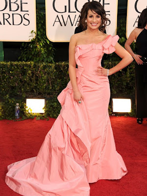 Golden Globes 2011 : Best & Worst Dressed on Redcarpet [Photos]