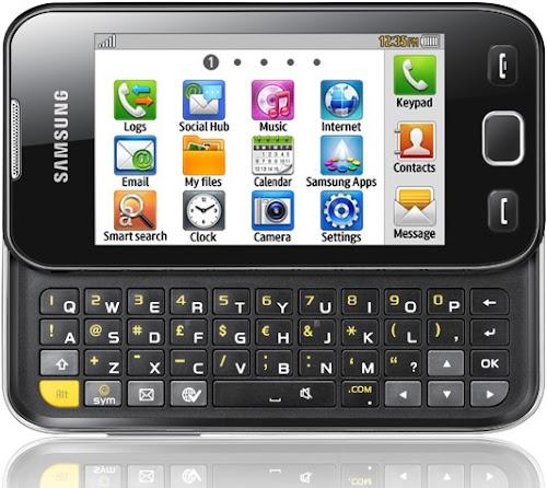 Harga Samsung Wave 533 di indonesia