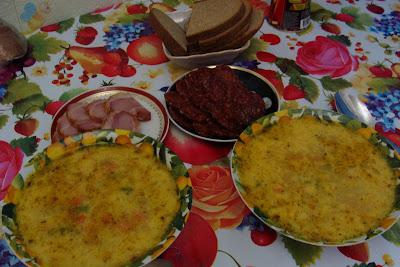 Суп по-польски - польский суп :)