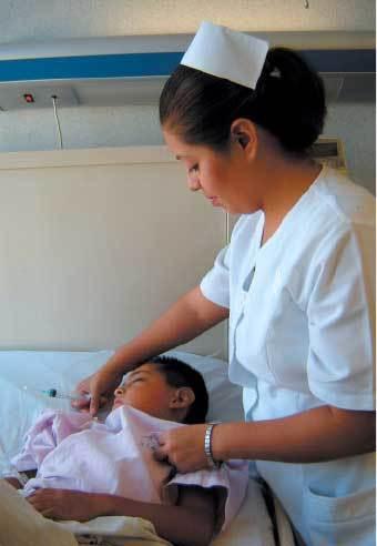 Las enfermeras del turno de noche - 1 part 3