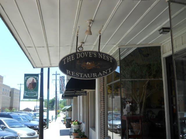 Tea Room Davis Ca
