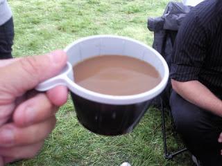 trakter en kopp