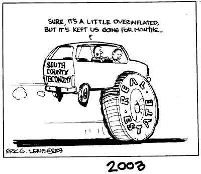 Cartoon Eric G. Lewis