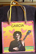 Grateful Dead Album Bag
