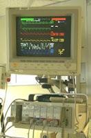 UTI - monitor