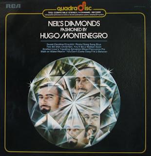 Hugo Montenegro - Lordy