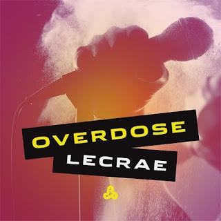 Lecrae Rehab The Overdose Album art - cover