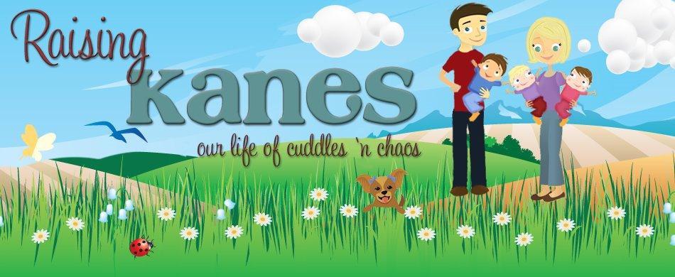 Raising Kanes