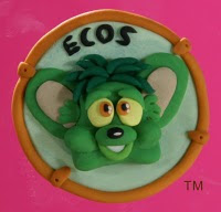 Visit us at the ECOS World website