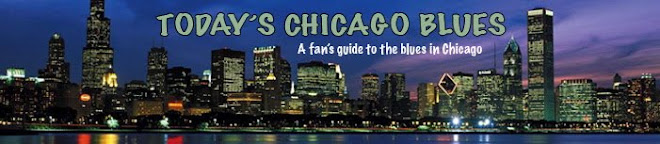 TODAY´S CHICAGO BLUES