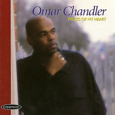 Omar Chandler - Pieces Of My Heart (1997)