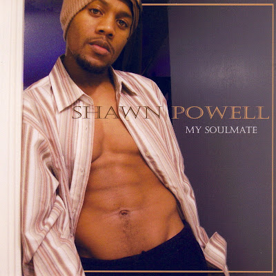 Shawn Powell - My Soulmate (2008)