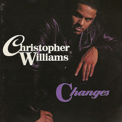 Christopher Williams - Changes (1992)