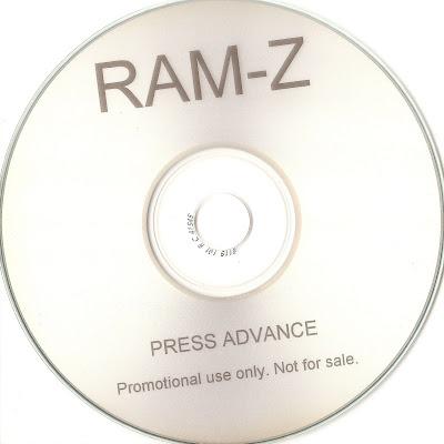 Ram-Z - Ram-Z (2000)