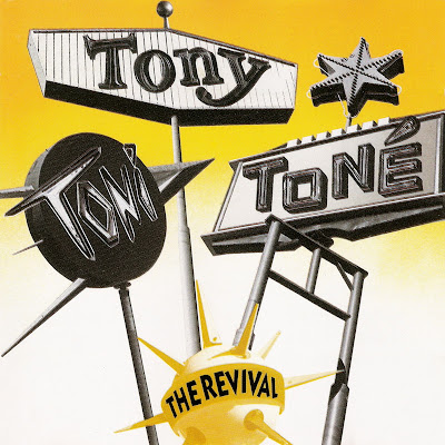 Tony! Toni! Ton! - The Revival (1990)