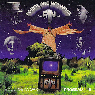 Force One Network - Soul Network Program II (1997)