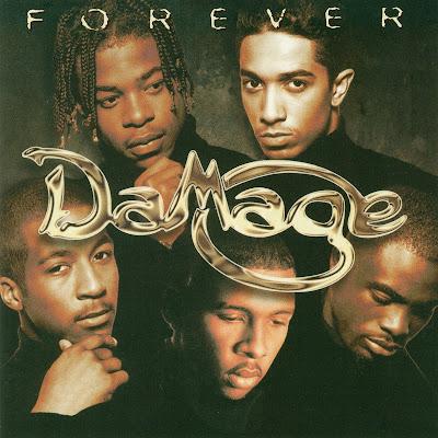 Damage - Forever (1996)