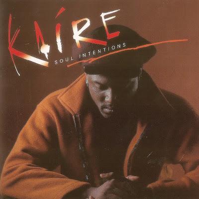 Kaire - Soul Intentions (1995)