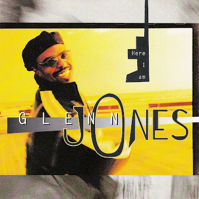 Glenn Jones - Here I Am (1994)