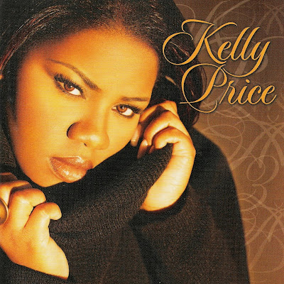 Kelly Price - Mirror Mirror (2000)