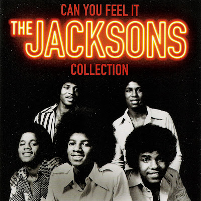 The Jacksons - Can You Feel It (The Jacksons Collection) (2009)