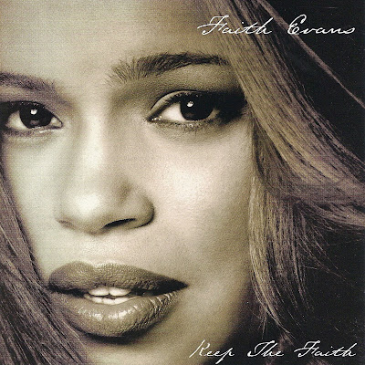 Faith Evans - Keep The Faith (1998)
