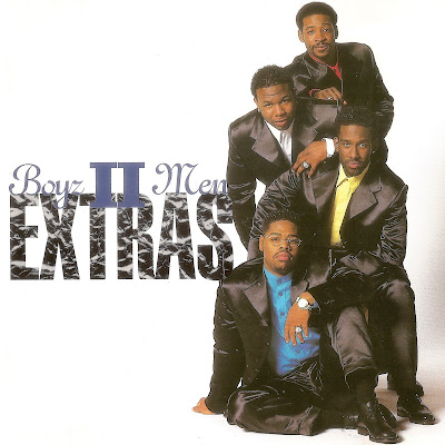Boyz II Men - Extras (1996)