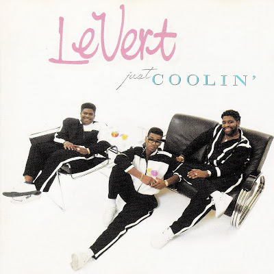 LeVert - Just Coolin' (1988)