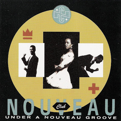 Club Nouveau - Under A Nouveau Groove (1989)