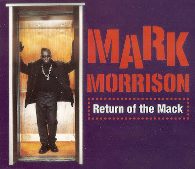 Mark Morrison - Return Of The Mack (CDM) (1996)