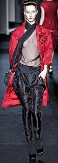moda moschino 2010
