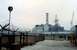 coscienza, disperazione, Cernobil, disastro nucleare, presunzione, Genesi,