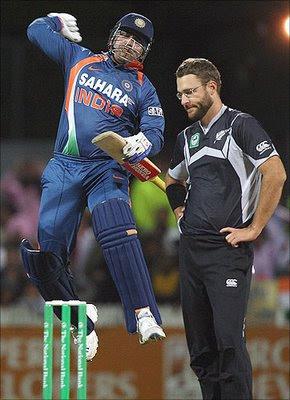 Virender Sehwag tor nz jpgIndian Cricket Team Wallpapers 2009