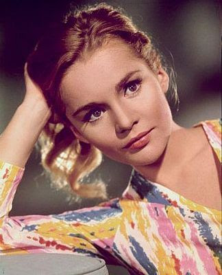 Tuesday Weld Now Film blog: tuesday weld is