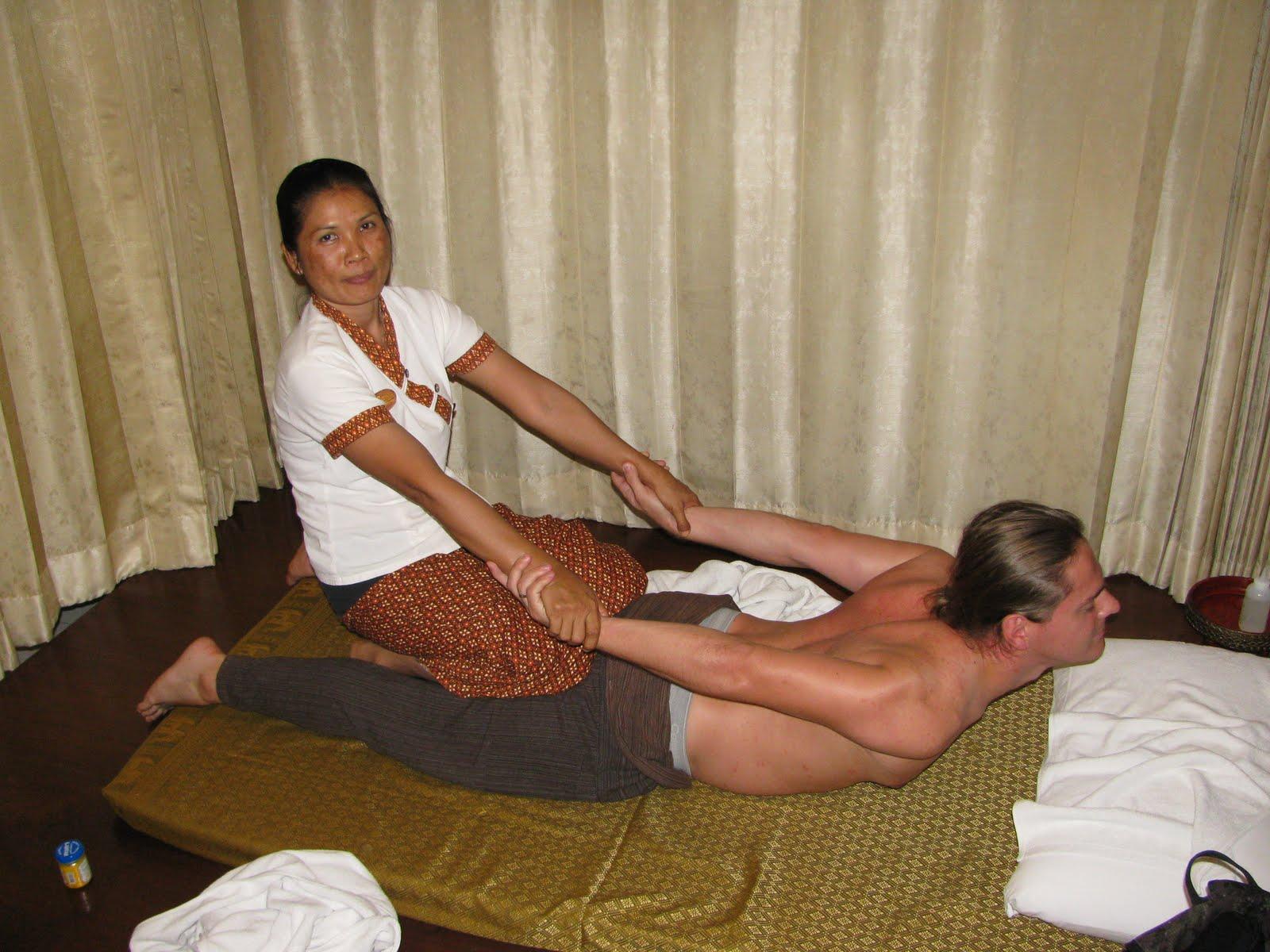 thai hieronta kotka paras thai hieronta