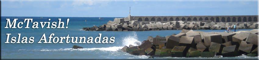 McTavish! Islas Afortunadas