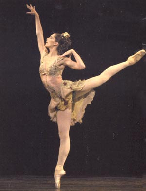 Ballet: The Epitome of feminine Grace?